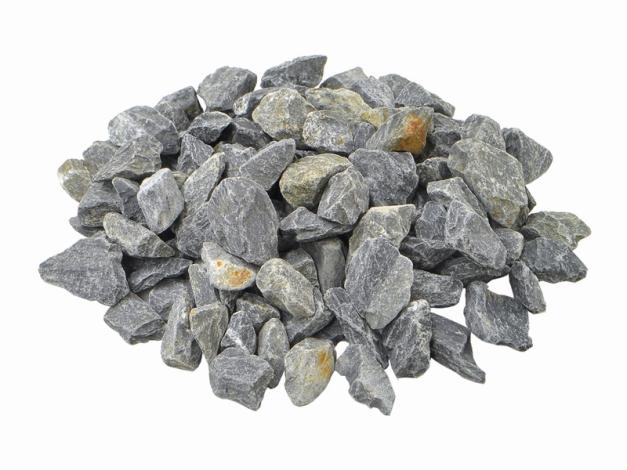 井内石 砂利