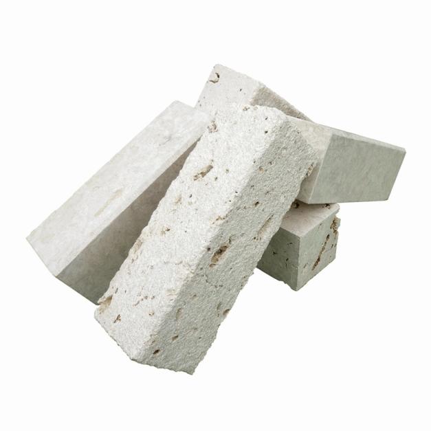 琉球石灰岩 縁石