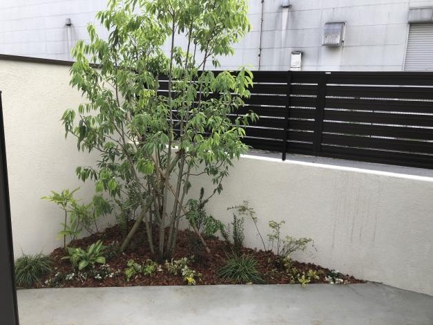 植栽工事 埼玉県